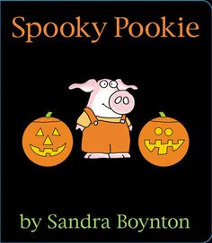 It's Halloween! What will little Pookie decide to be this year? Pookie tries on costumes, but can't find just the right thing. The resolution to Pookie's dilemma will delight toddlers and their caregivers alike.