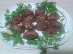 kofta mabrouma - polpettine siriane