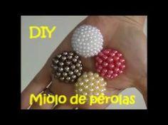 Nesse vídeo mostro como fazer um Miolo de pérolas super fácil.https://youtu.be/K54saLtpWbo