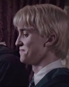 Harry Potter Draco Malfoy, Harry Potter Cast, Harry Potter Universal, Hermione Granger, Draco Malfoy Aesthetic, Slytherin Aesthetic, Harry Potter Aesthetic, Hogwarts, Harry Potter Pictures