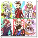 Tales of Symphonia AND Dawn of the New World characters