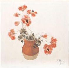 Corn Poppies - Constantin Piliuta