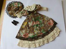 Sindy 1979 fair lady 44299 outfit-vintage poupées vêtements affranchissement rabais