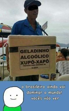 Olha que página legal >> Altair Fonseca Quadrinhos