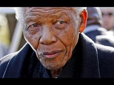 The Truth About Nelson Mandela - YouTube