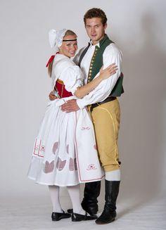 634 best Folk art - Bohemian & Moravian (Czech) images on . Ennis Texas, Bohemian Costume, Popular Costumes, Folk Clothing, Folk Costume, World Of Color, Kebaya, Beautiful Patterns, Czech Republic