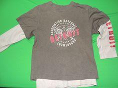3in1 Shirt Gr.116