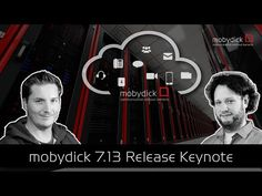 mobydick 7.13 Cloud Telephony Release Keynote [english]