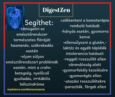 doTerra receptek - DigestZen használata 2. Doterra, Aromatherapy, Oil, Butter, Doterra Essential Oils