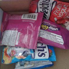 #snacksagainstobesity