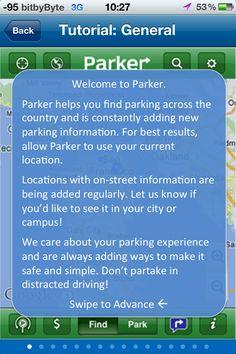 Parker #1