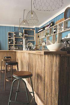 """Week-end au Cap-Ferret: déjeuner chez """"cocotte"""""""