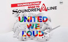 Indonesia's largest music festival with the concept of collaboration between musicians and artists eventhough Soundrenaline 2017 is known only as a reliable musical performance. In the fifteenth time, Soundrenaline will be held again two days, 9 & 10 September 2017 at Garuda Wisnu Kencana (GWK). Tickets are Rp 200,000 for a one-day pass and Rp 250,000 for a two-day pass.
