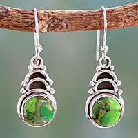 Forest Hope from @NOVICA, They help #artisans succeed worldwide.