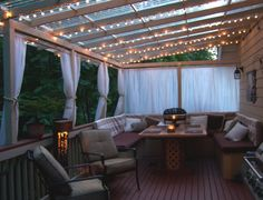 This looks to be the size of my back patio :) definitely something I want to do soon!