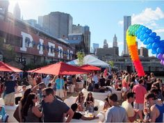 Summer Bucket List: Things To Do In NYC Before The Summer Ends