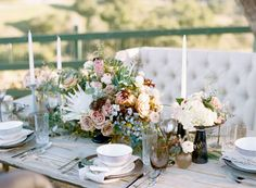 Vintage Southern California wedding inspiration   Photo by  Diana Marie Photography   Read more -  http://www.100layercake.com/blog/wp-content/uploads/2015/02/Vinatge-Southern-California-wedding-inspiration-1.jpg