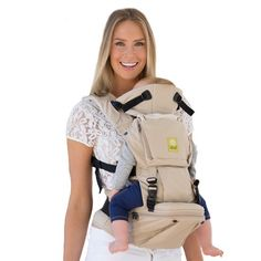 LilleBaby SeatMe Baby Carrier