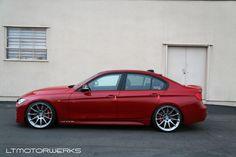 FS: HRE P43sc - M5POST - BMW M5 Forum