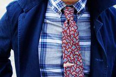 Shoe Tie Clip