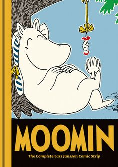 Moomin: Volume 8 by Lars Jansson