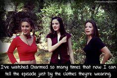 OMG yes so true #charmed