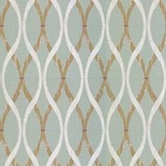 Love this fabric swatch and thinking drapes for the living room.