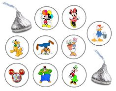 mickey mouse birthday coloring pages - Google Search