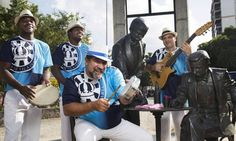 Agenda Cultural RJ: Show de Juju Bragança e Velha Guarda da Vila Isabe...