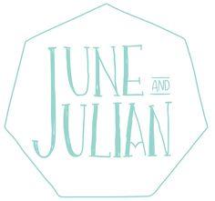 June and Julian