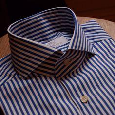 Ettemadis Bespoke Shirt