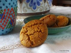 Ginger nuts are even better home-made!  http://food-and-family.blogspot.com/2015/02/ginger-nuts-recipe.html