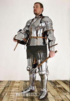 Výsledek obrázku pro italian armour