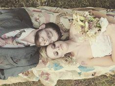 The Classiest Zombie Wedding
