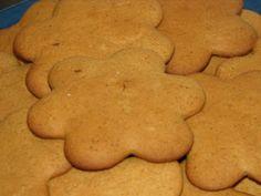 Biscuits, Gluten Free Baking, Fodmap, Cake Cookies, Cupcakes, No Bake Desserts, Gingerbread Cookies, Food, Freedom