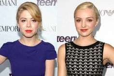 Jennette McCurdy vs. Peyton List: Whose Updo Is Coolest?