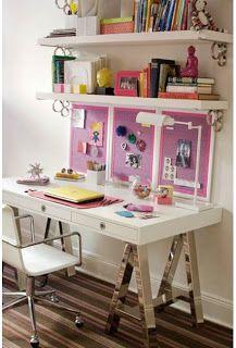 One Haute Kid: My Little Girl's Big Girl Room