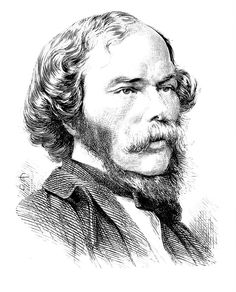 George Henry Lewes 18 April 1817 – 30 November 1878) was an English philosopher and critic of literature and theatre. He became part of the mid-Victorian ferment of ideas which encouraged discussion of Darwinism, positivism, and religious scepticism. However, he is perhaps best known today for having openly lived with George Eliot, as soulmates whose life and writings were enriched by their friendship, despite never marrying