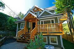 Broadway Architects (Rob Sieniuc + Associates) Green Architects & Environmental Designers with a design philosophy deeply rooted in ecology & community - Waterloo Sunset, Sun And Earth, Sea Birds, Architects, Broadway, Cabin, House Styles, Places, Design
