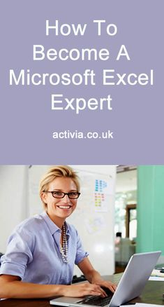 How To Become A Microsoft Excel  Expert.#Microsoft #Excel #Online #ELearning  #Training #Courses