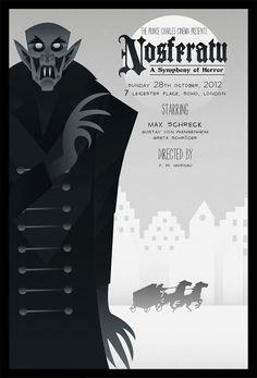 60 Best Nosferatu images | Max schreck, Classic monsters