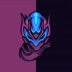 Discover thousands of Premium vectors available in AI and EPS formats Logo Esport, Art Logo, Illustrator Ai, Ghost Logo, Game Logo Design, Best Logo Design, Hacker Wallpaper, Esports Logo, Cool Logo