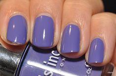 Nails Inc. - St. John's Wood