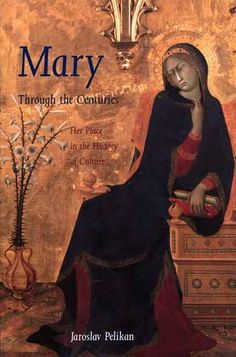 Mary Through the Centuries: Her Place in the History of Culture by Jaroslav Pelikan. An excellent survey on how thought and theology of Mary has evolved over the centuries.