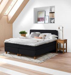 Jensen Nova Basic Continental bed set