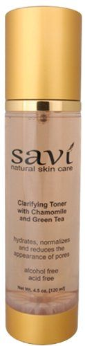 Clarifying Toner With Green Tea Extract *** To view further for this item, visit the affiliate link Amazon.com.