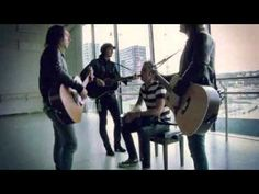 ▶ Imperial State Electric - I'll Let You Down - YouTube
