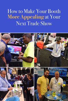 Everyone wants to be the trade show rock star who has a crowd of people surrounding their booth, an audible buzz resonating from the area, and a stack of business cards from relevant markets. But how can you achieve this? Find out on inpex.com.