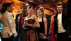 Legendary Sex and the City Costume Designer Patricia Field Fills Us In On Season Two of Younger