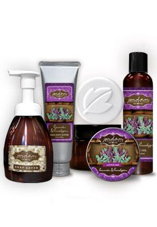 ... Salt Scrub, Shea Butter or Lotion, 9 oz. Shower Gel, Soap Saver (not